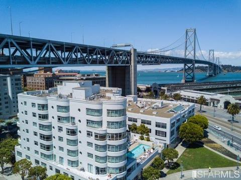 38 Bryant St #702, San Francisco, CA 94105