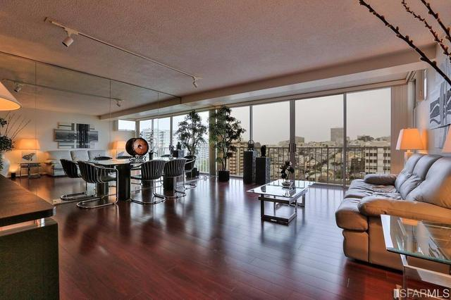 66 Cleary Ct #1202, San Francisco, CA 94109