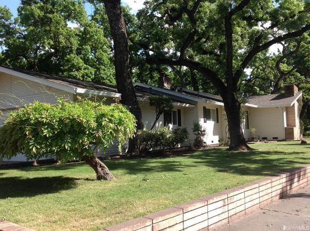 2321 Bonniebrook Dr, Stockton, CA 95207