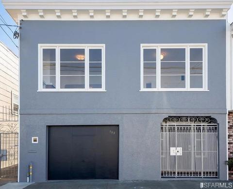 133 London St, San Francisco, CA 94112
