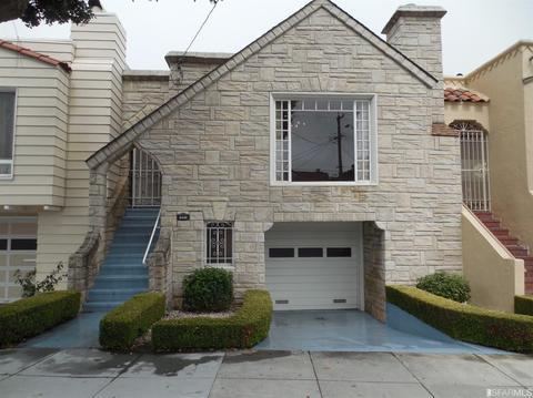 2436 Alemany Blvd, San Francisco, CA 94112