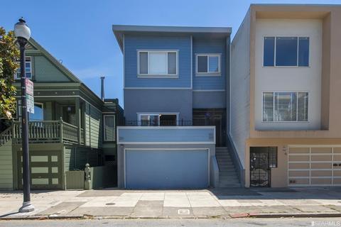 533 Hill St #A, San Francisco, CA 94114