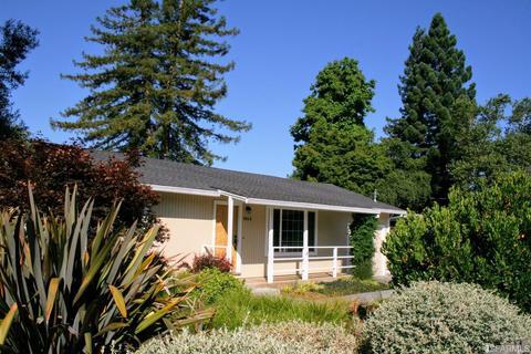9045 Los Guilicos Ave, Kenwood, CA 95452