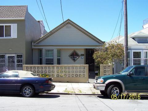 566 London St, San Francisco, CA 94112