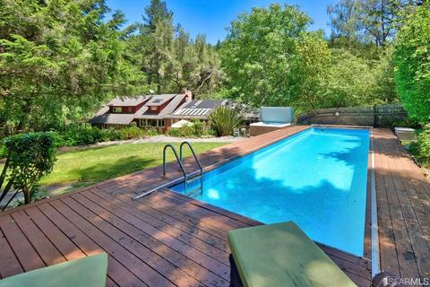 5555 Lucas Valley Rd, Nicasio, CA 94946