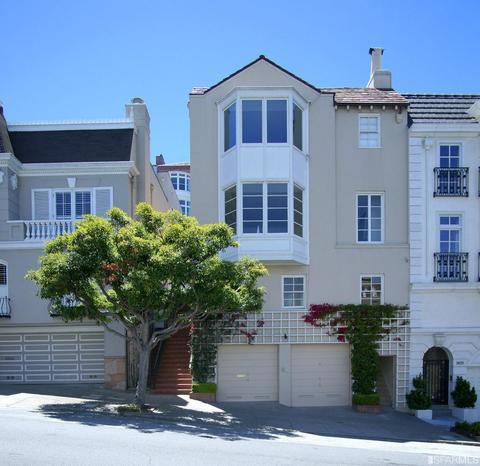 2625 Scott St, San Francisco, CA 94123