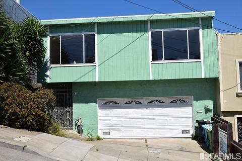 30 Gilroy St, San Francisco, CA 94124