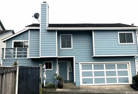 328 Michelle Ln, Daly City, CA 94015