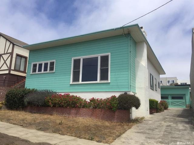 2330 34th Ave, San Francisco, CA 94116