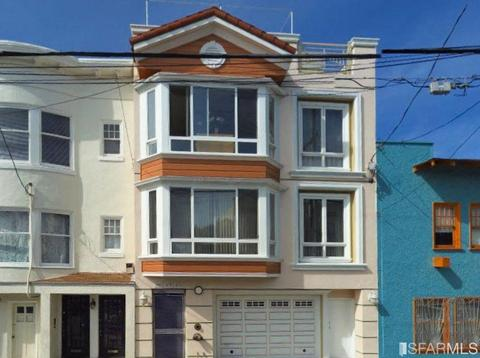 441 19th Ave, San Francisco, CA 94121