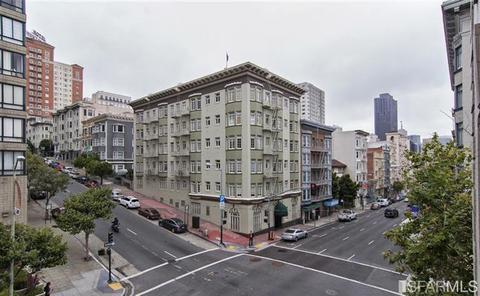 901 Bush St #207, San Francisco, CA 94109