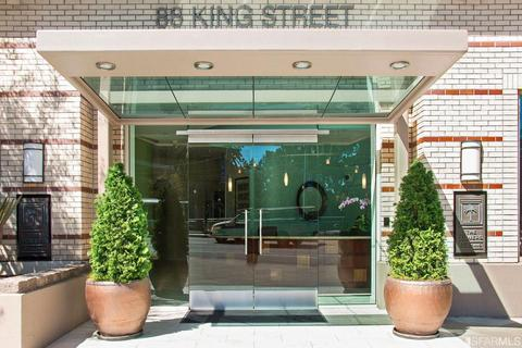 88 King St #122, San Francisco, CA 94107