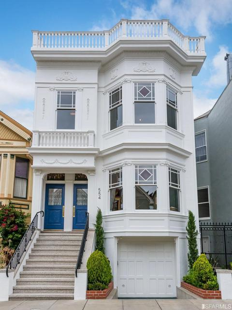 554 Hill St, San Francisco, CA 94114