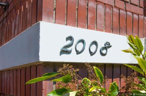 2008 Vallejo St, San Francisco, CA 94123