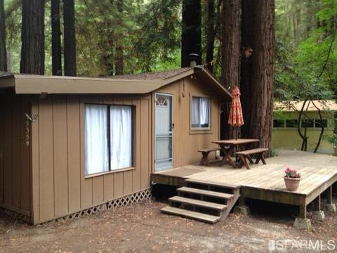 15359 Willow Rd, Guerneville, CA 95446