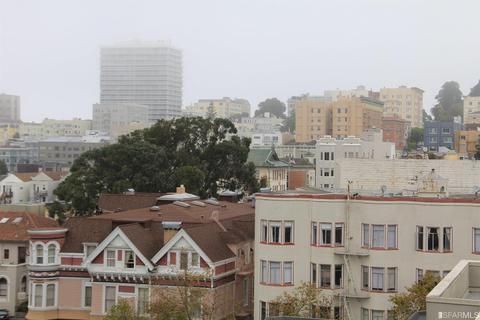 1450 Post St #1005, San Francisco, CA 94109