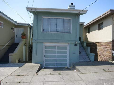 1455 Shafter Ave, San Francisco, CA 94124