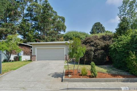 529 E Blithedale Ave, Mill Valley, CA 94941