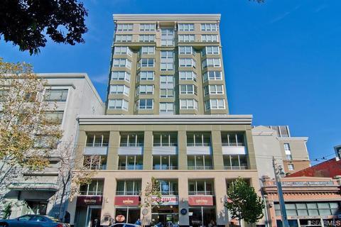 750 Van Ness Ave #1005, San Francisco, CA 94102