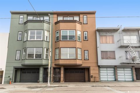 2625 Judah St #1, San Francisco, CA 94122