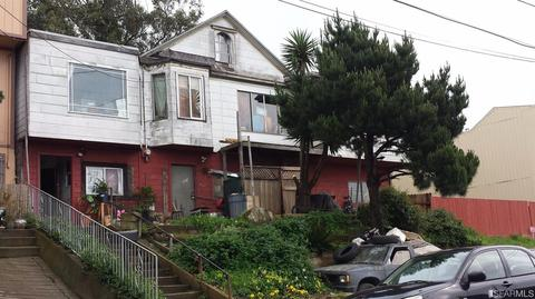 167 Vienna St, San Francisco, CA 94112