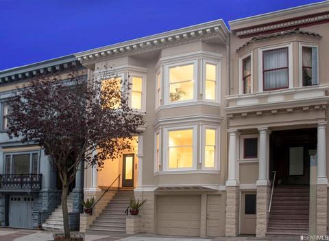 2033 Hayes St, San Francisco, CA 94117