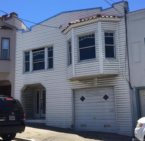 218 Gambier St, San Francisco, CA 94134