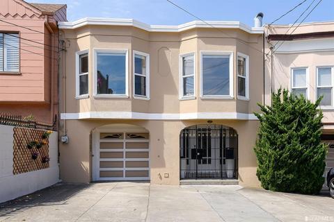1489 23rd Ave, San Francisco, CA 94122