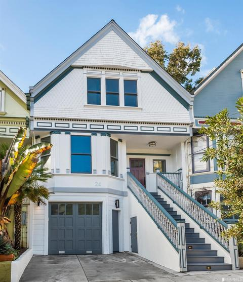 24 Hartford St, San Francisco, CA 94114