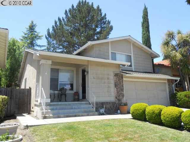 438 Santander Dr, San Ramon, CA