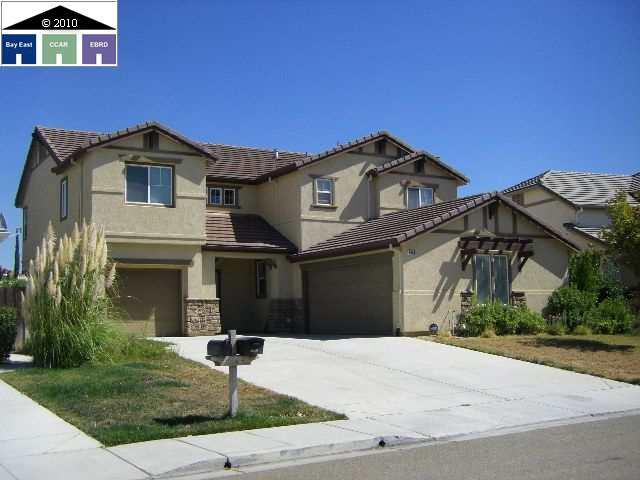 2441 Silveria Way, Antioch, CA