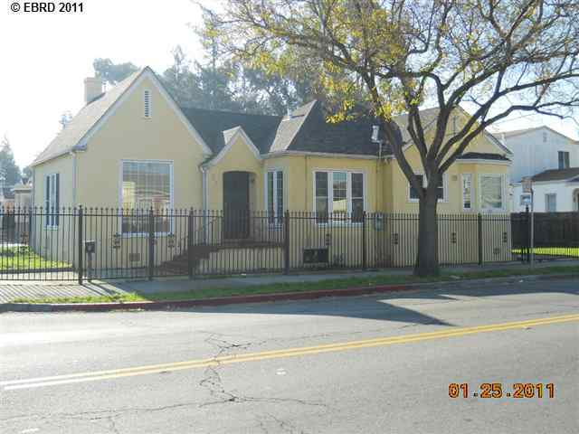 2424 82nd Ave, Oakland, CA