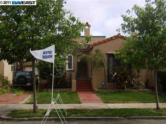 1900 105th Ave, Oakland, CA