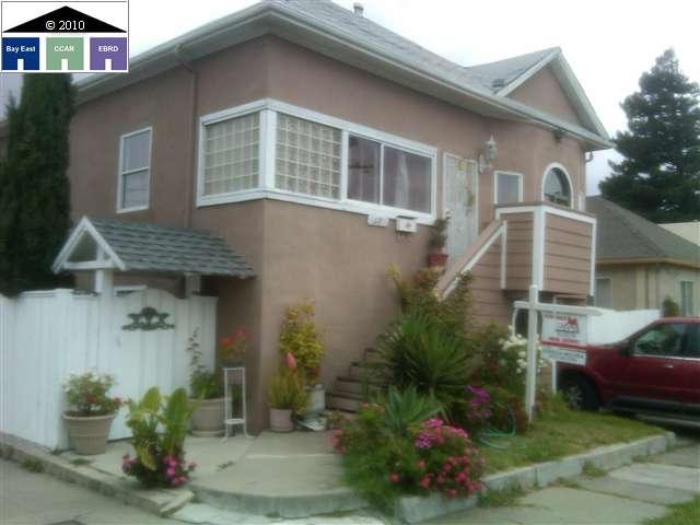 1605 Chanslor Ave, Richmond, CA