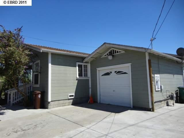 500 Grove Ave, Richmond, CA