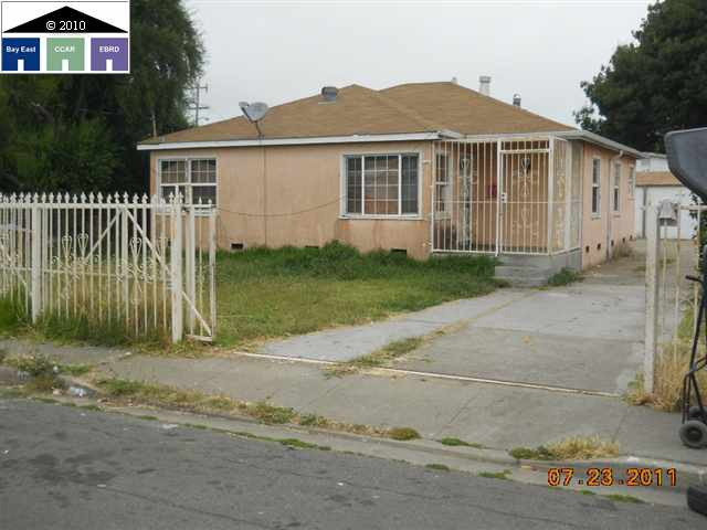 117 Silver Ave, Richmond, CA