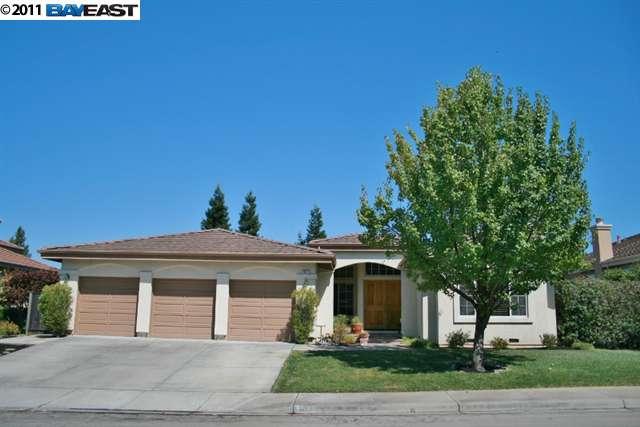 5047 Forest Hill Dr, Pleasanton, CA