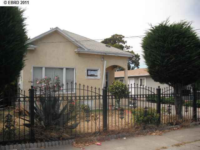 441 20th St, Richmond, CA