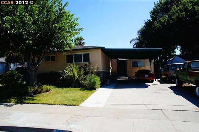 358 Clarke Ave, Livermore CA 94551