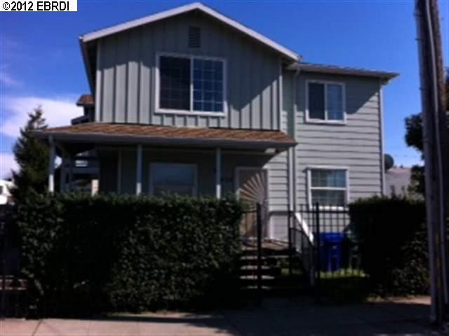 424 2nd St, Richmond, CA 94801