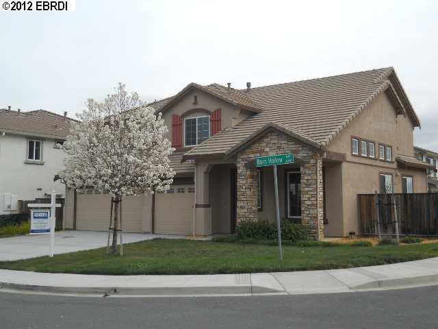 4091 Barn Hollow Way, Antioch, CA 94509