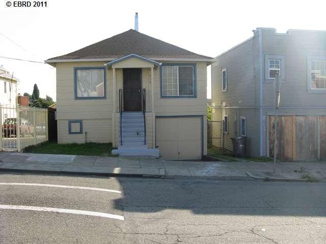 2116 48th Ave, Oakland, CA