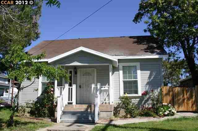 409 H St, Antioch, CA