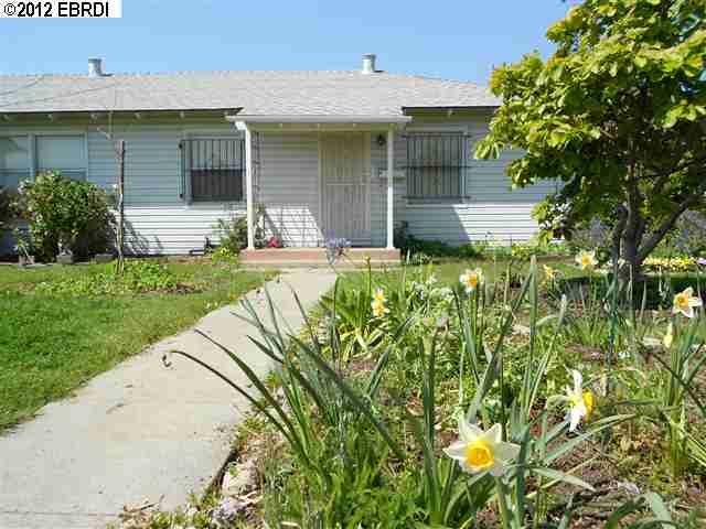 247 W Chanslor Ave, Richmond, CA