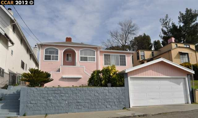 8100 Ney Ave, Oakland, CA