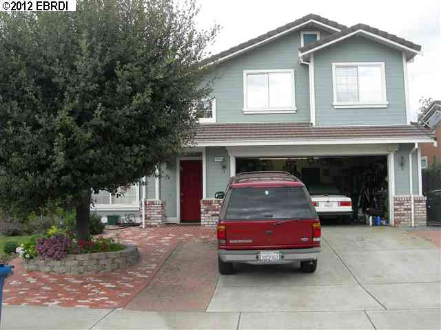 4856 Pineview Way, Antioch, CA
