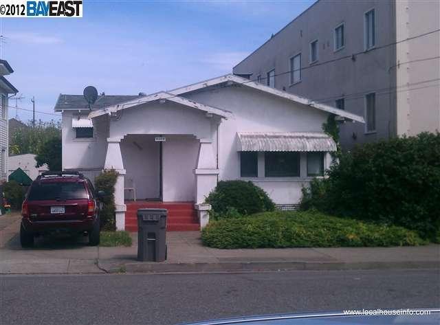 4188 Opal St, Oakland, CA