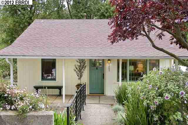 4263 Norton Ave, Oakland, CA