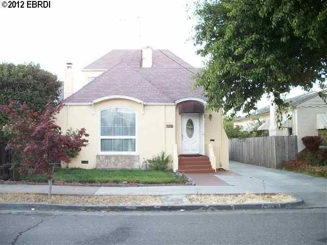 2025 106th Ave, Oakland, CA