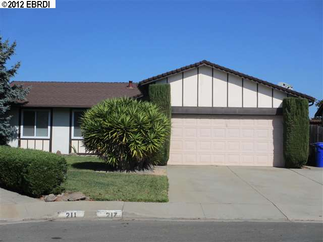 217 Poppy Ct, Hercules, CA